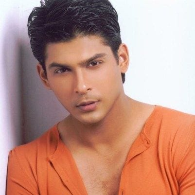 Shubh Ranawat original name is Siddharth Shukla