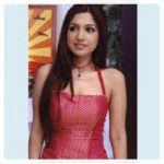 Siddhi Kapoor original name is Aanchal Anand