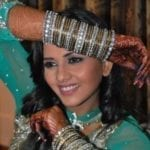 Suhana aka Daljit Kaur