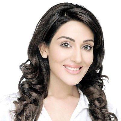 Sunaina original name is Sudeepa Singh