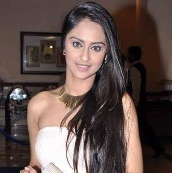 Tara original name is Krystle D'Souza