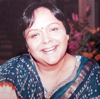Urmila Patel / Ummi original name is Swapna Waghmare Joshi