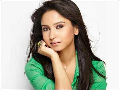 Urmi original name is Vinny Arora