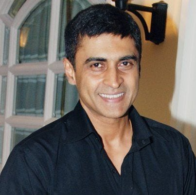 Vikram original name is Mohnish Behl