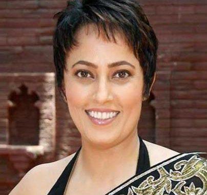 Ammaji/Bhagwani Devi/Anjali original name is Meghna Malik