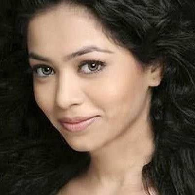 Jhanvi original name is Vaishnavi Dhanraj