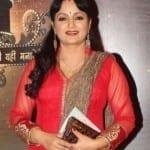 nandu aka Upasana Singh