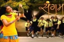 Sangam TV Series