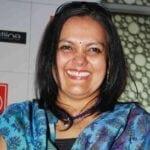 Avanti Rajpal aka Sushmita Mukherjee