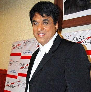 Biswajeet Rai Chowdhury original name is Mukesh Khanna