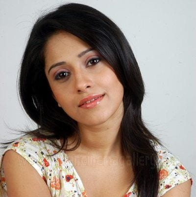 Drishika Kashyap original name is Nushrat Bharucha