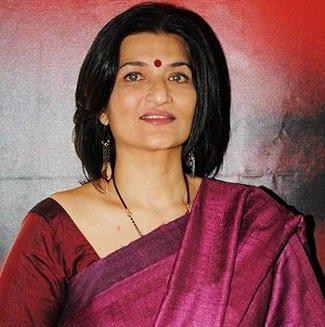 Gauri Shekhar original name is Sarika Thakur