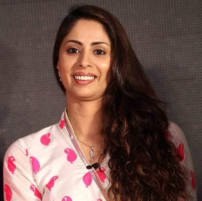 Maya original name is Sangeeta Ghosh