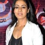 Mrs Singh real name is Nivedita Bhattacharya