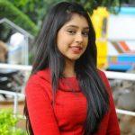 Nandini Murthy original name is Niti Taylor
