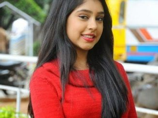 Nandini Murthy original name is Niti Taylor