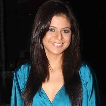 Piya original name is Rucha Gujarathi