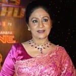Shalini aka Aruna Irani