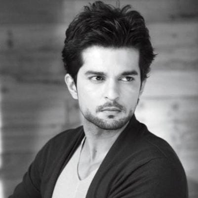 Shlok original name is Raqesh Vashisth