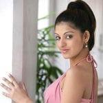Shraddha aka Amrita Prakash