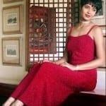 Tamanna aka Ruby Bhatia