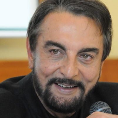 Abraham original name is Kabir Bedi