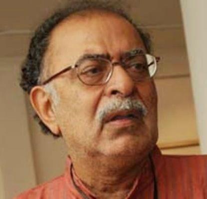 Basesar Ram original name is Vinod Nagpal