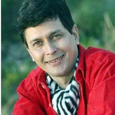 Chander Prakash a.k.a. Nanhe original name is Abhinav Chaturvedi