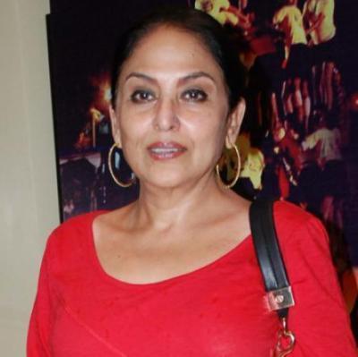 Gaaytri original name is Anju Mahendru