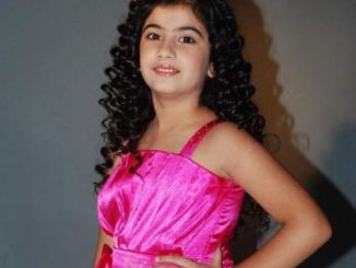 Gangaa original name is Ruhana Khanna