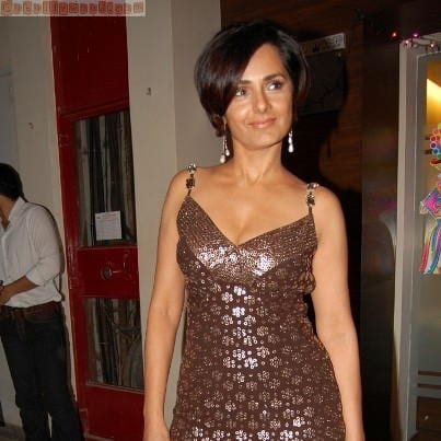 Geeta Vishwas (old) original name is Kitu Gidwani