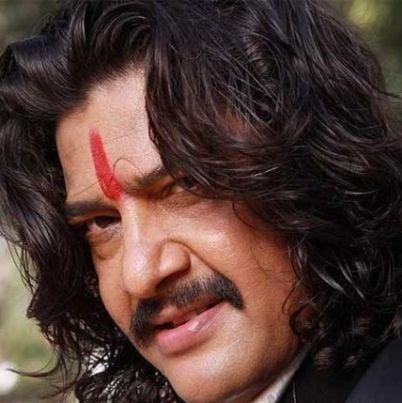 Hanuman / Shiva original name is Raj Premi