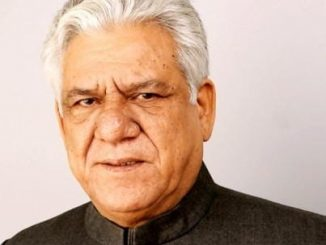 Host original name is Om Puri