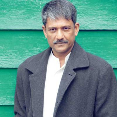 Jasoos Vijay original name is Adil Hussain
