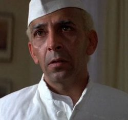 Jawaharlal Nehru original name is Roshan Seth