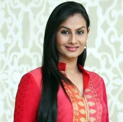 Kalpana original name is Ekta Saraiya