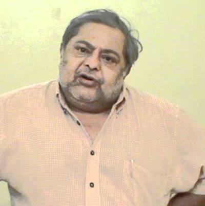 Khopdi original name is Sameer Khakhar