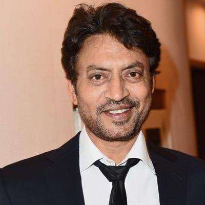 Kumar original name is Irrfan Khan