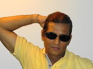 Lakshman original name is Sunil Lahri