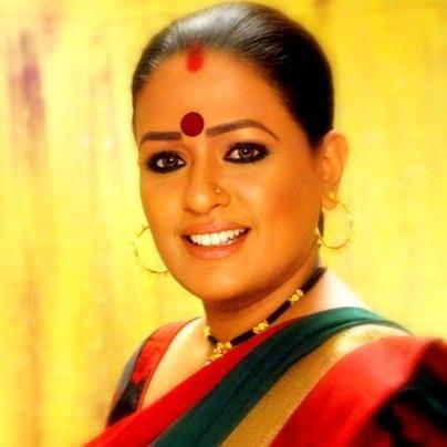 Maha Mai original name is Ashwini Kalsekar