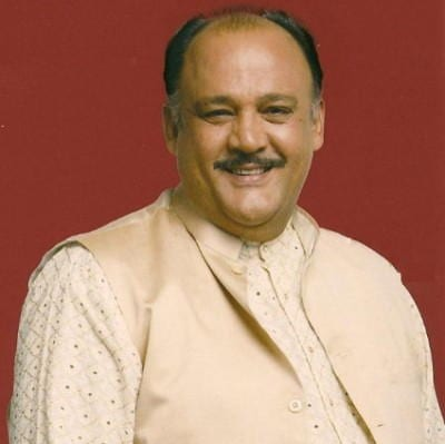 Master Haveliram original name is Alok Nath
