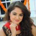 Meher Purohit aka Asmita Sood