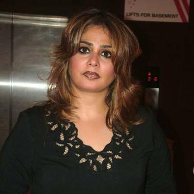 Nandini original name is Amita Nangia