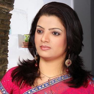 Naulakha Devi original name is Prachee Pathak