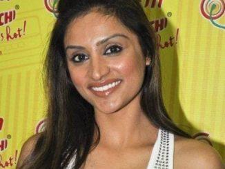 Nikita original name is Purbi Joshi