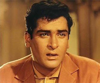 Nimrod original name is Shammi Kapoor