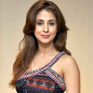 Noah Wife's Niece original name is Urmila Matondkar