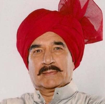 Purshottam Singh original name is Kulbhushan Kharbanda