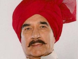 Purshottam Singh original name is Kulbhushan Kharbanda