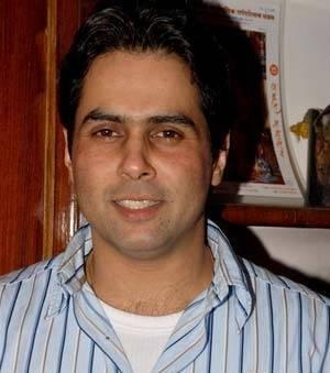 Raj original name is Aman Verma